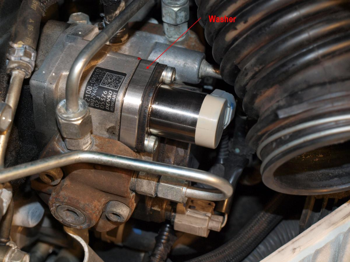 Kelebihan Kekurangan P1604 Toyota Murah Berkualitas