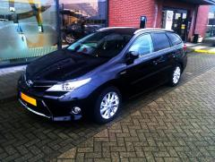 Toyota Auris Touring Sports (Hybrid)