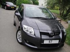 Toyota Auris Club Gallery