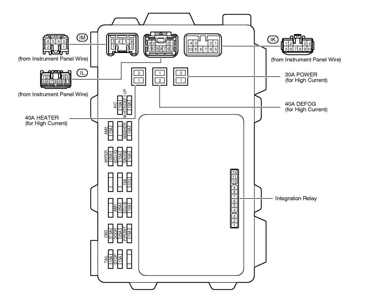 interior fuse box diagram for 05 corolla? - corolla club - toyota owners  club - toyota forum  toyota owners club